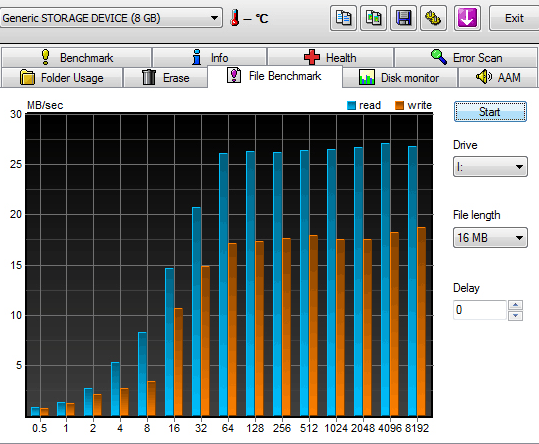 Verbatim 8 GB 300x
