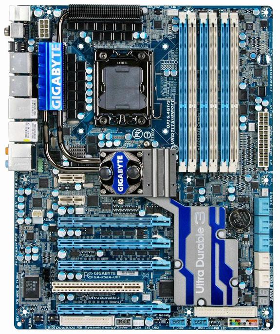 Gigabyte_GA-X58A-UD7_top_board