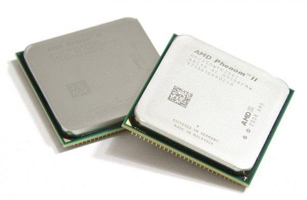 PHENOM II X2 550 BOX