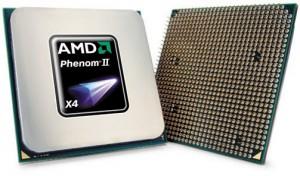 Phenom II X4