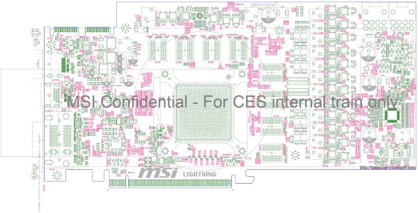 msi_hd5870_lightning_pcb