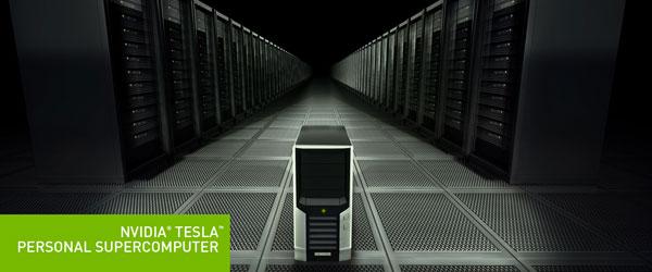nvidia-tesla-personal-supercomputer