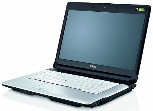 ноутбук Fujitsu Lifebook E780 proGREEN