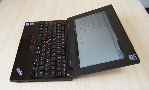 нетбук ThinkPad Mini 10