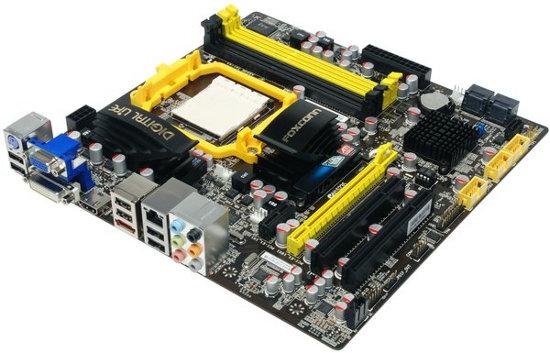 Foxconn A88GM