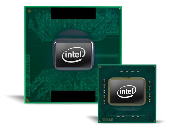 Intel Celeron U3400