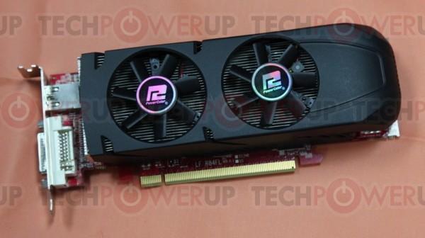 PowerColor Radeon HD 5770 Low Profile – малка-голяма ...