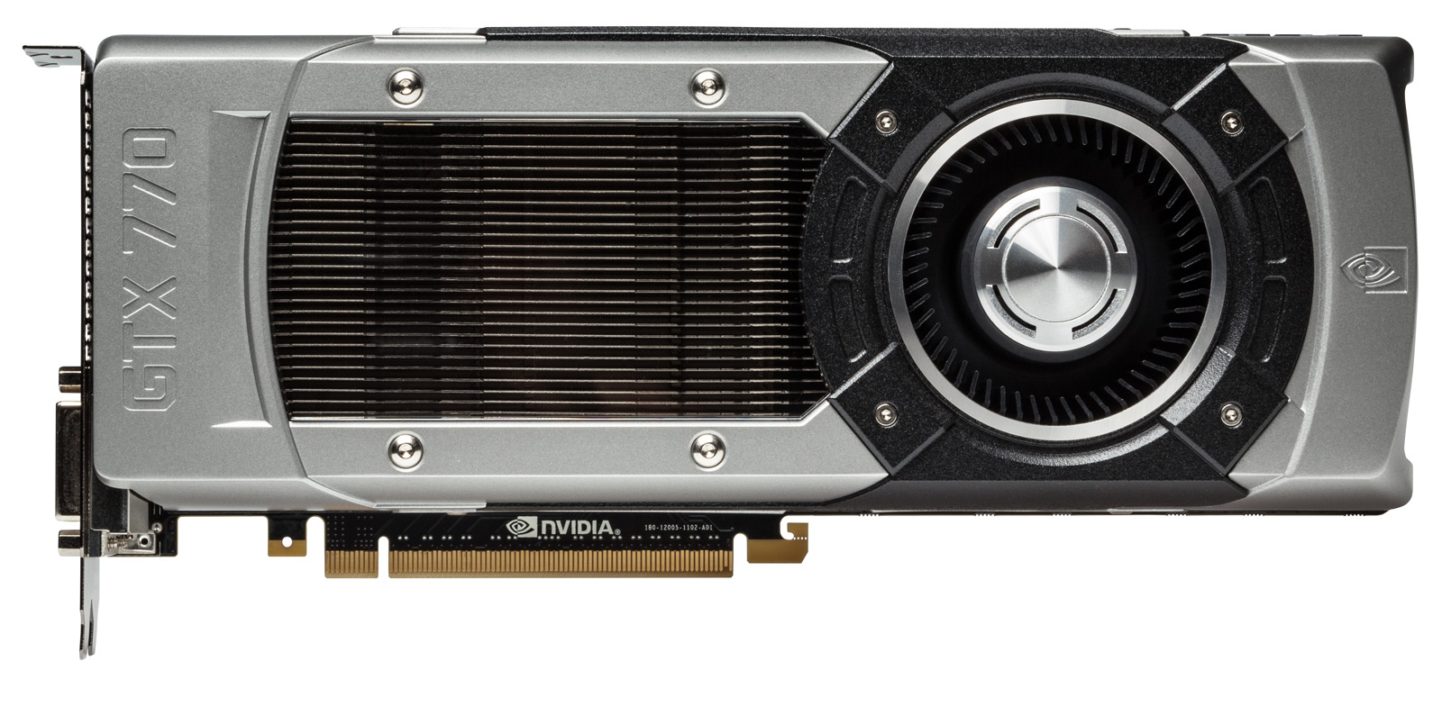 Nvidia Geforce Gtx770