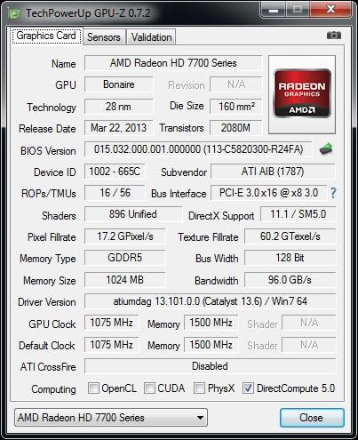 HD7790TD_gpuz