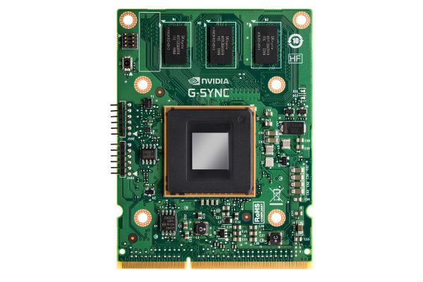 nvidia-g-sync-module