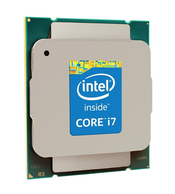 Core i7 EE chip